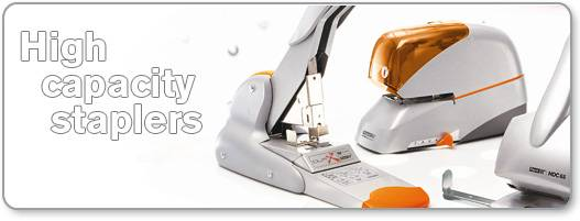 Rapid Electronic Stapler Hole Punch  Paper Punch Staple removers Tackers