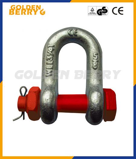 D (G2150) American Standard shackle