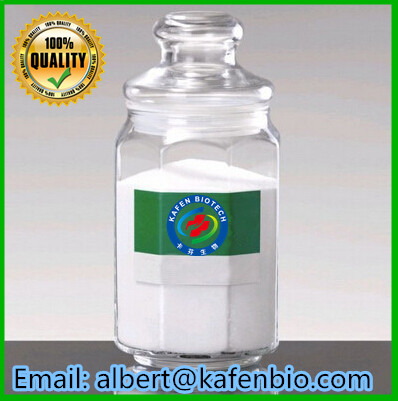 Lyophilized Powder Polypeptide Decapeptide-12 For Ease Sensitive Skin