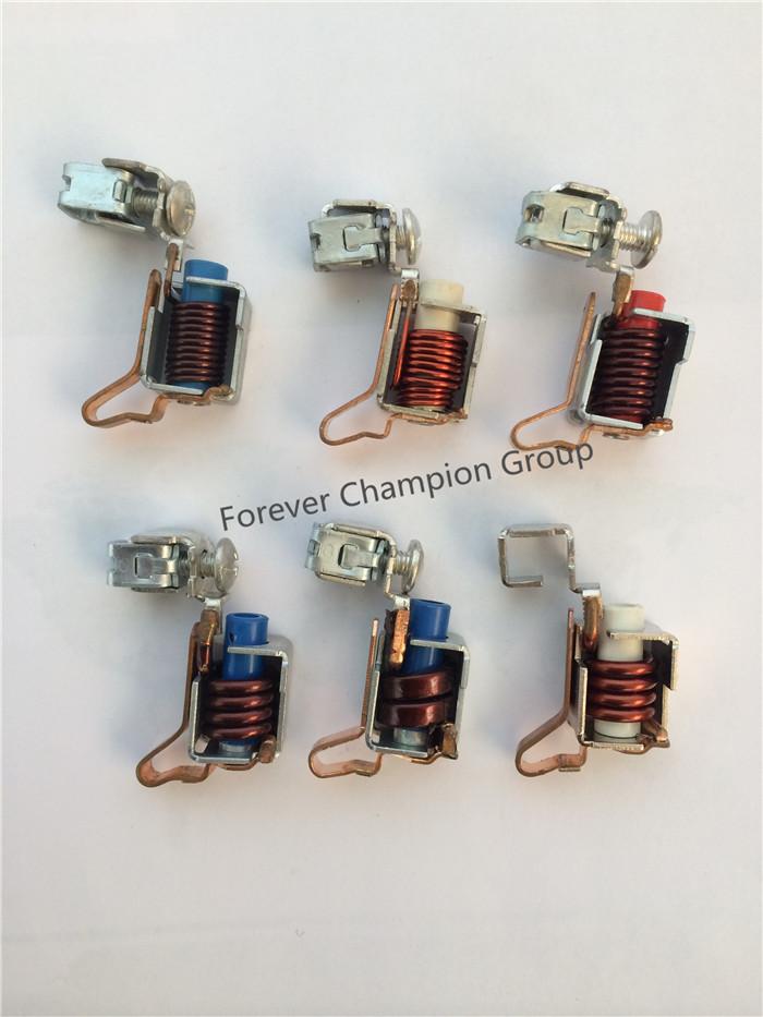 L7 miniature circuit breaker coil