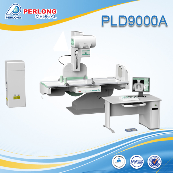 Medical gastrointestinal X Ray Machine PLD9000A with good price