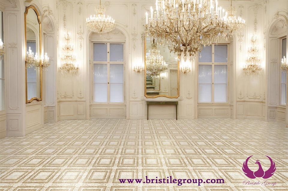 Beautiful ceramic tiles
