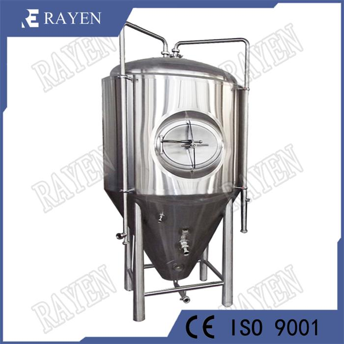 SUS304 Stainless Steel Beer Tank Brewing Tank Wine Fermentation Tank