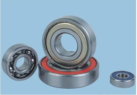 Deep groove ball bearing 608 Bearing