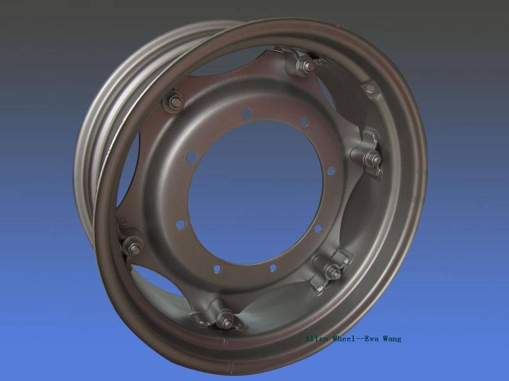 11x28 Tractor Rim : Tractor wheel rim