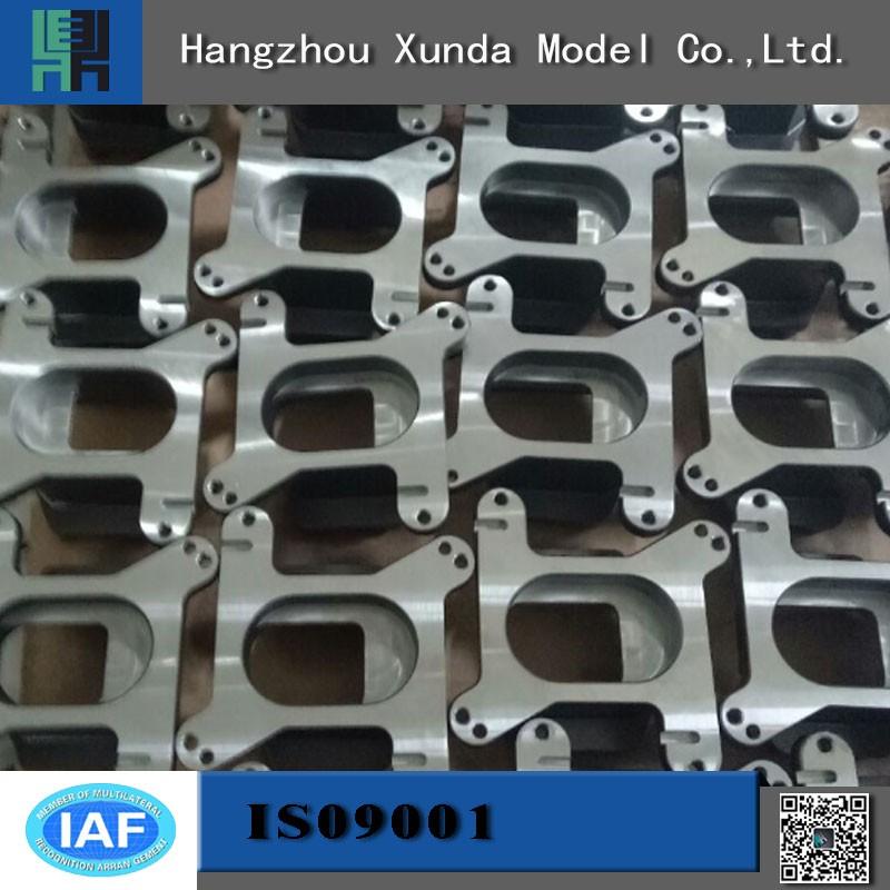 Custom stamping sheet metal prototype