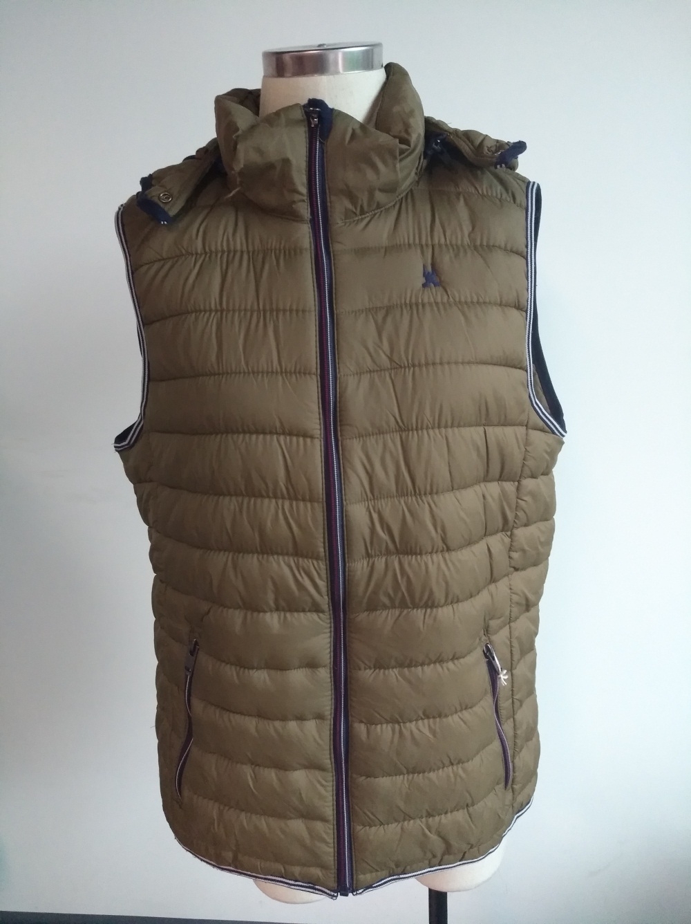 Men vest,fashion vest,latest winter vest for men 8809