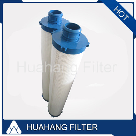 Customized High Flow Water Filter Element