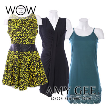 AMY GEE dresses