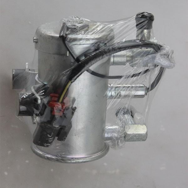 4HK1 6HK1 Electronic Injection Pump 4645227 8980093971