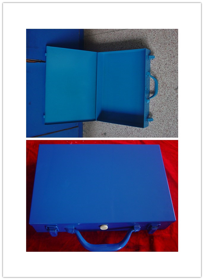 Multi-functional storage Tool Box