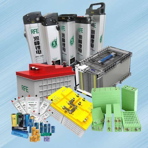 72V Lithium Battery Pack 50Ah,Lithium Battery for E-tools,E-bike,EV,Energy Storage,UPS,etc.