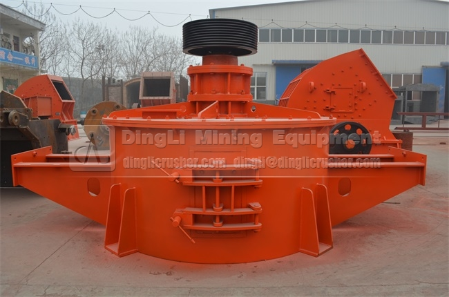 widely used VSI crusher for sale in india fine material crusher