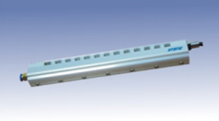 anti static ionizing bar induction anti static bar