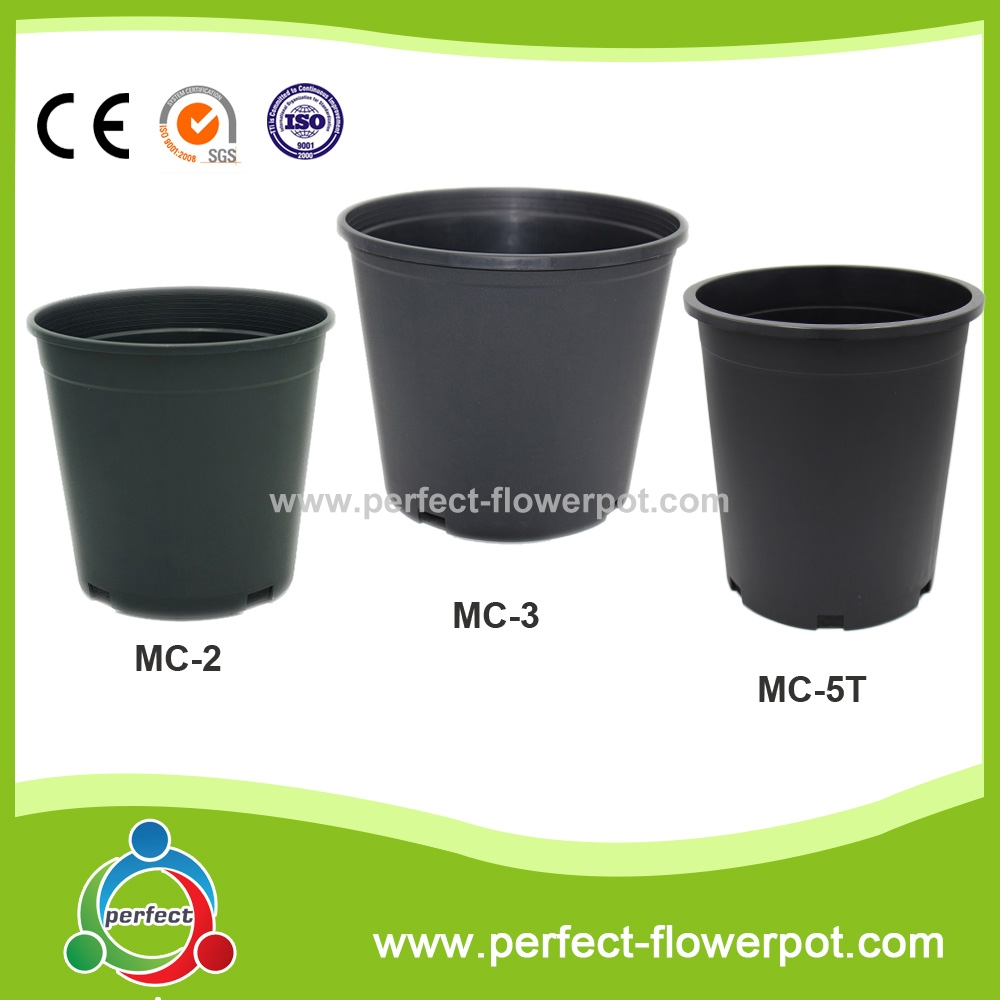 1,2,3,5,7,10,15,20,35 gallon flower pot