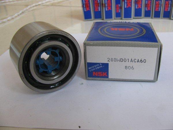 Wheel Bearing DAC42840339 Renault 7703090199 SNR GB10702 S03