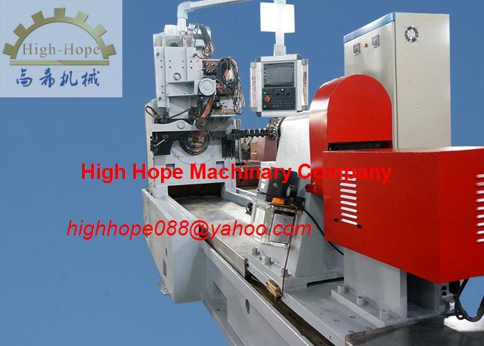 Oil Filter Welding Machine