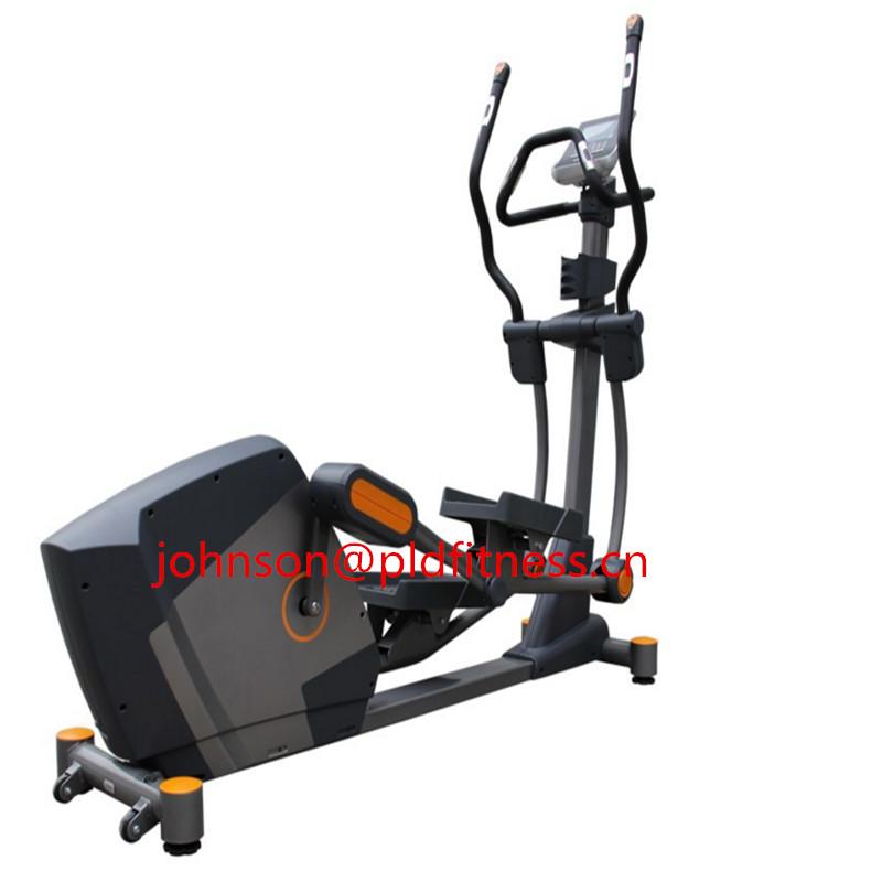 Indoor Exercise Elliptical Trainer Machine