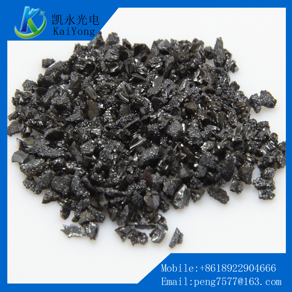 High purity 99.99% SiO for optical vacuum coating
