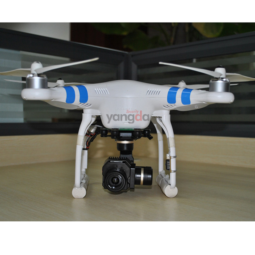 SKY EYE-II VUE PRO GIMBAL FOR FLIR VUE SERIES Gimbal CAMERA for RC flying drones