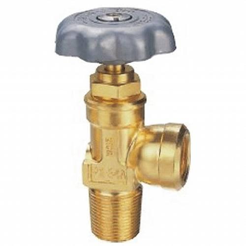 Argon / Inert gas cylinder valves