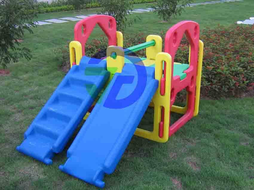 Outdoor Toys Indoor Playground Kinds Slide