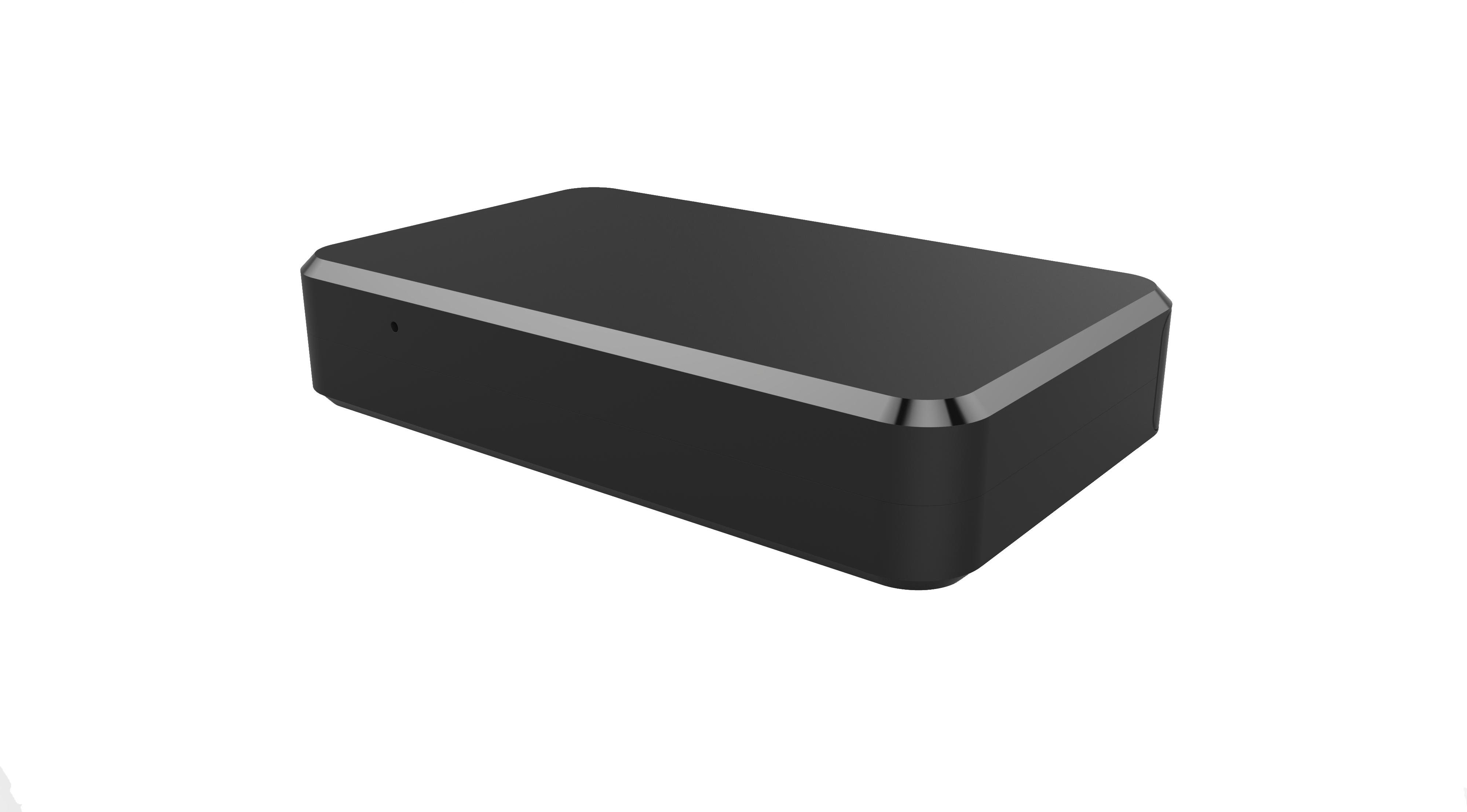 Support Andriod /Ios Pro Black Box Camera Dome Cameras