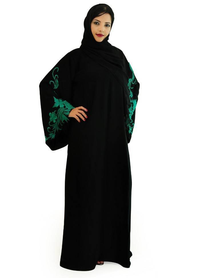 ABAYA (MUSLIM WOMEN DRESS) - Ankara Trading Co. L.LC.