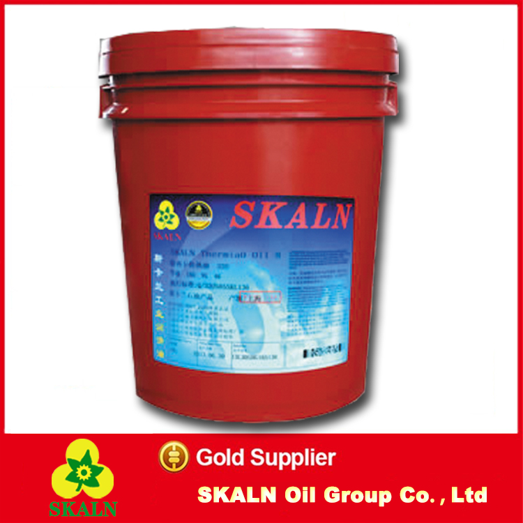 SKALN High Quality Anti-rust Hydraulic Oil For Hydraulic Olive Oil Press Machine