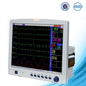 Patient monitor JP2000-09 for baby child and adult