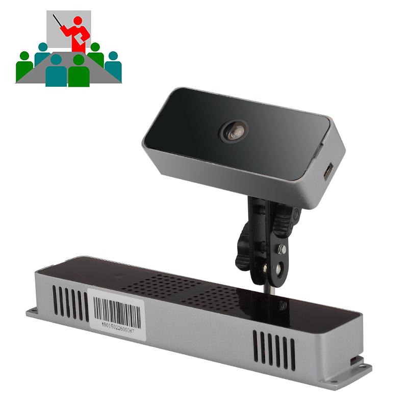 Finger Touch Portable Interactive Whiteboard CVGI-E377