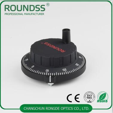 RHC80.3 Plastic 100 ppr 5V dc manual pulse generator for FANUC