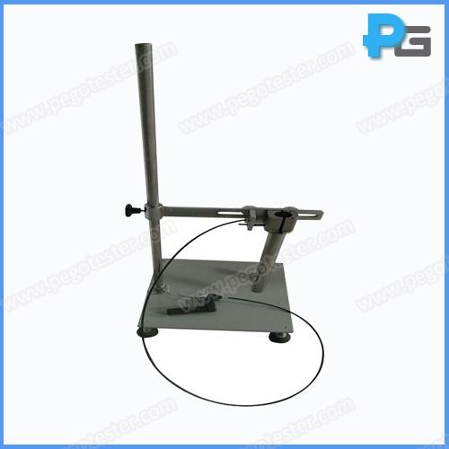 IK07-IK10 Vertical Impact Hammer Testing Apparatus