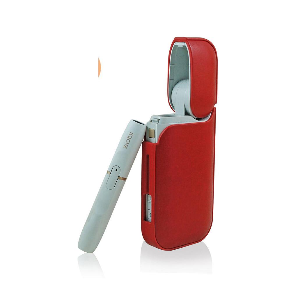 Iqos Electronic Cigarette Case E Cigarette Pouch Bag Travel Carry for Iqos