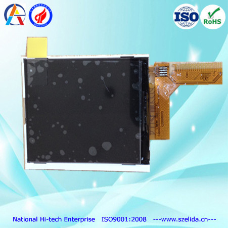 factory supply low cost 2.2 inch OEM lcd module 176x220 spi/mpu interface