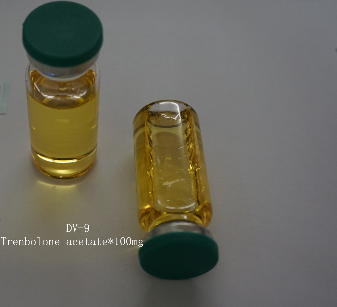 Trenbolone Acetate Injectable (100mg/Ml,10ml/Bottle)