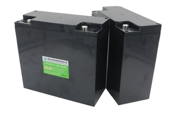 solar street light lithium battery 5-8years' lifepo4 20Ah, 24Ah, 30Ah, 40Ah 12v battery