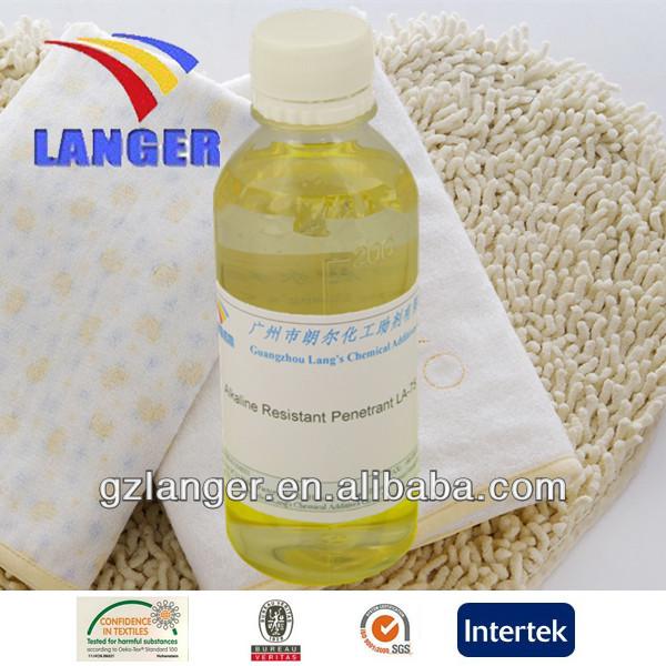 Alkaline Resistant Penetrant LA-75A