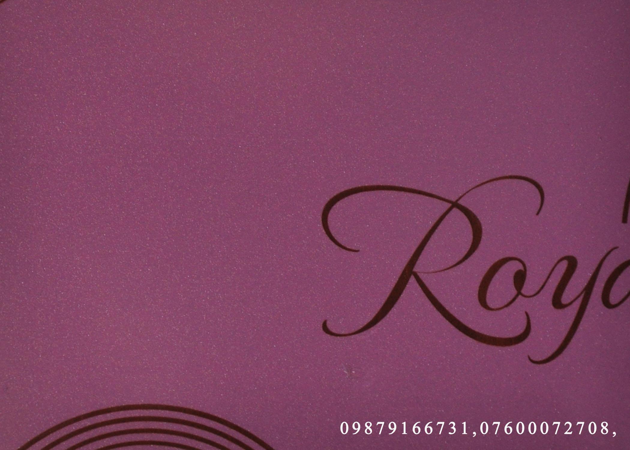 RoyalGlow Pvc laminate Wholeseller Kakinada