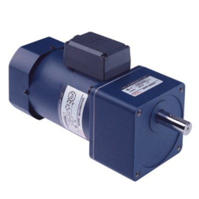 60W 220V AC Gear Motor, Electric Motor Variable Speed Controller, Reduction Ratio 1: 5 Electric Moto