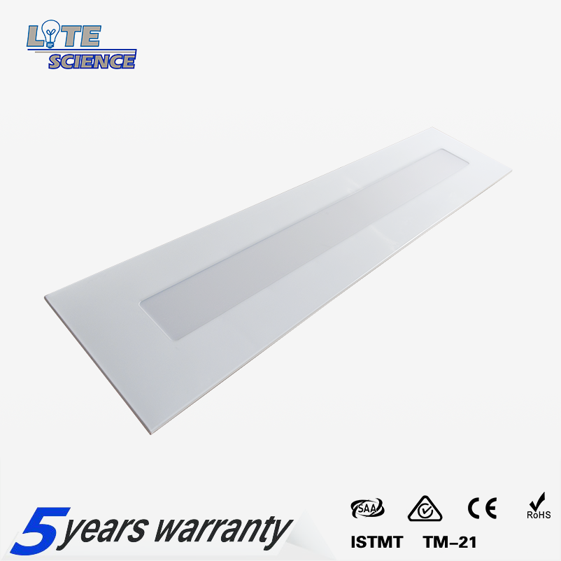 Led panel light Suspended/Recessed Mounted 5 Years Warranty