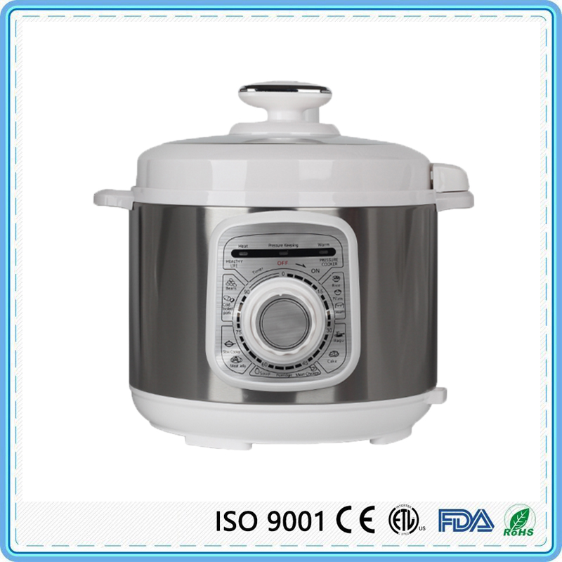 Instant Pot 7-In-1 220V Mirror Pressure Cooker For Family Use