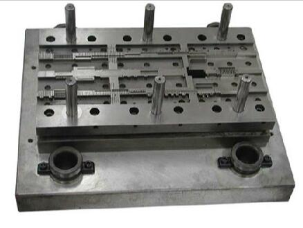 MTSON plastic mold for plastic parts 40
