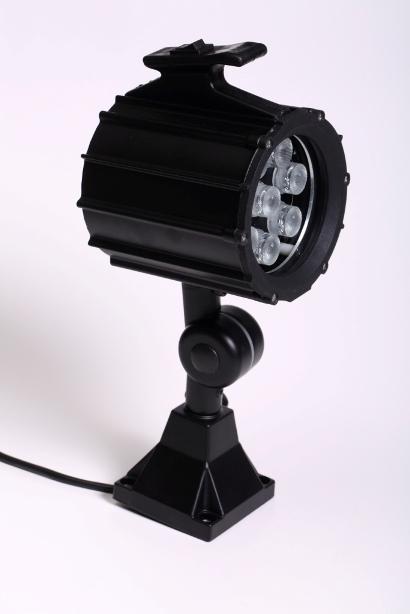 Flexible Gooseneck LED CNC Lighting