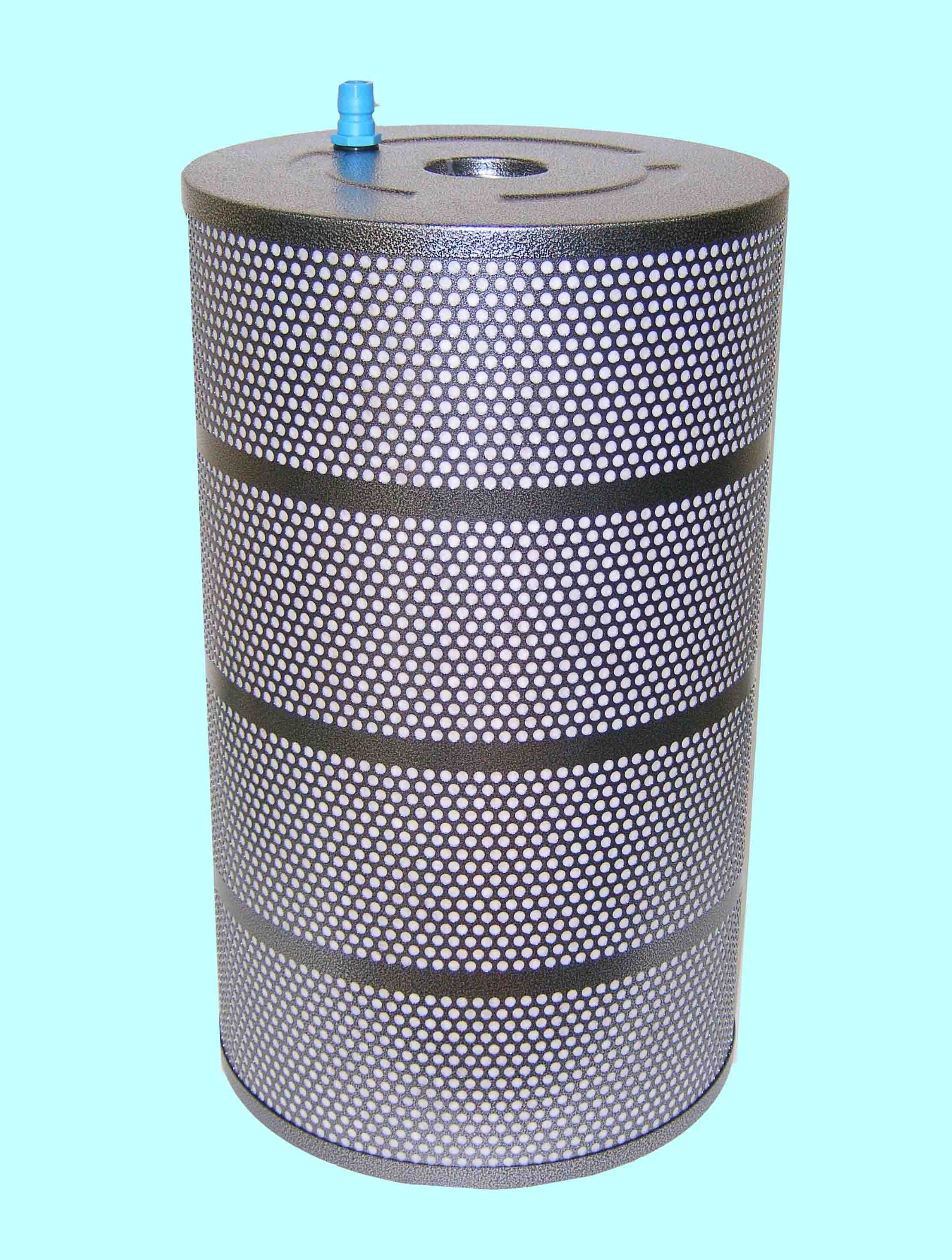 Filter element for wire EDM (SW-40) - Sunfil Korea Co., Ltd.