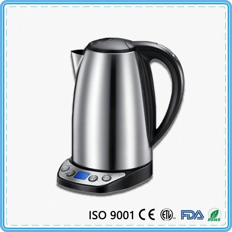 2017 Hot Selling Strix Temperature Control Electric Coffee Kettle With Strix Controller