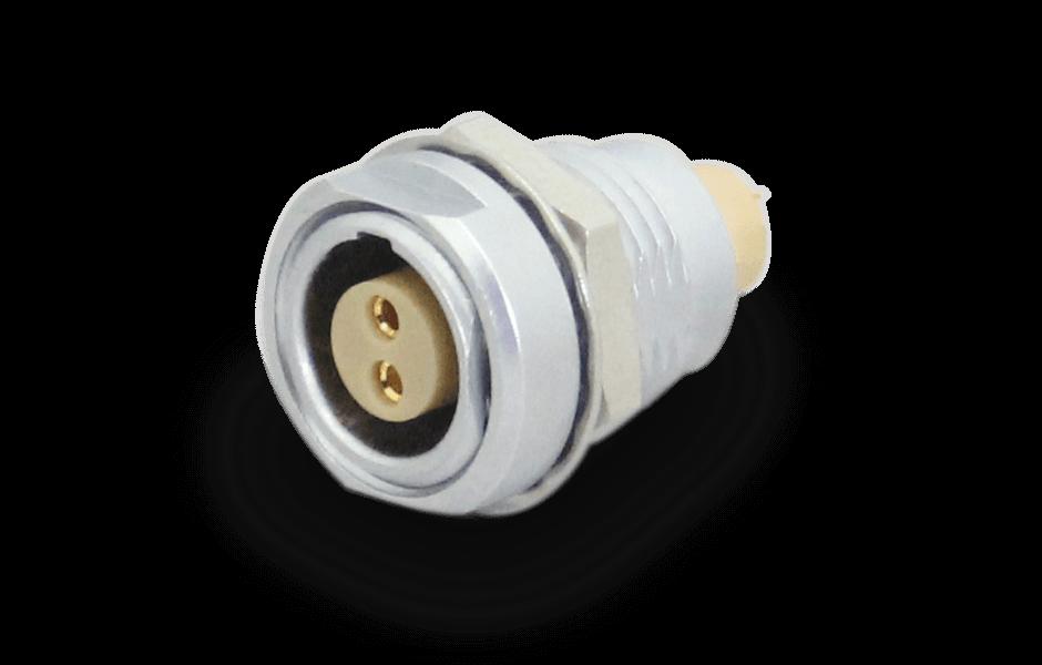 lemo multi electrical circular connectors male female socket ECG.0B.302.CLL
