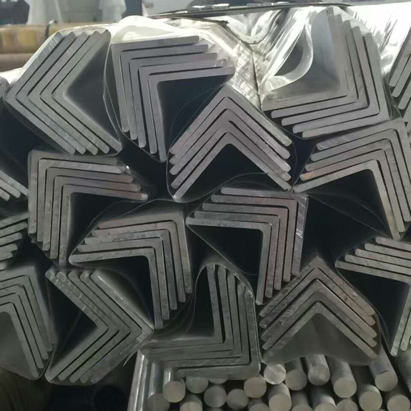 Equilateral Aluminum Angle Bar with Length 6000MM