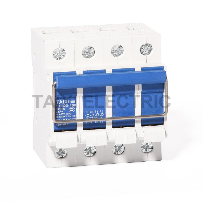 TXJQ3 Electrical Isolation Switch
