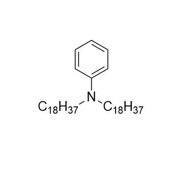 N,N-dioctadecylaniline (CAS NO.:72072-19-6)